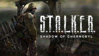 Фотография s.t.a.l.k.e.r: shadow of chernobyl steam key/row + 🎁