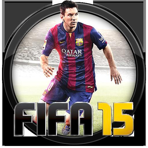 Fifa 15 iPhone