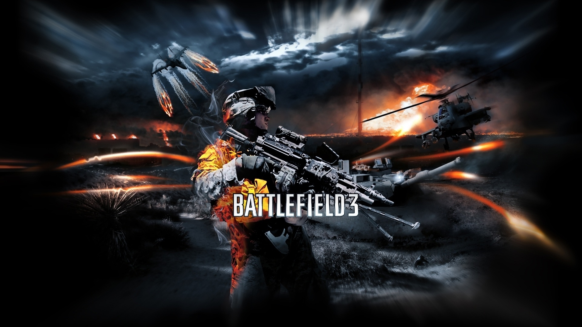 Battlefield 3 PREMIUM+answer [ Origin Acc ]