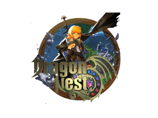 Gold Dragon Nest servers US (NA) and SEA