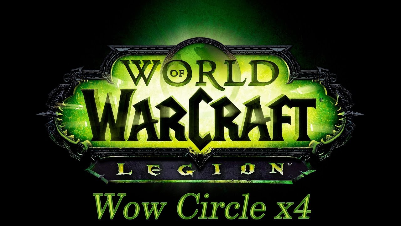 Gold WoWCircle.com Legion 7.3.5 x4