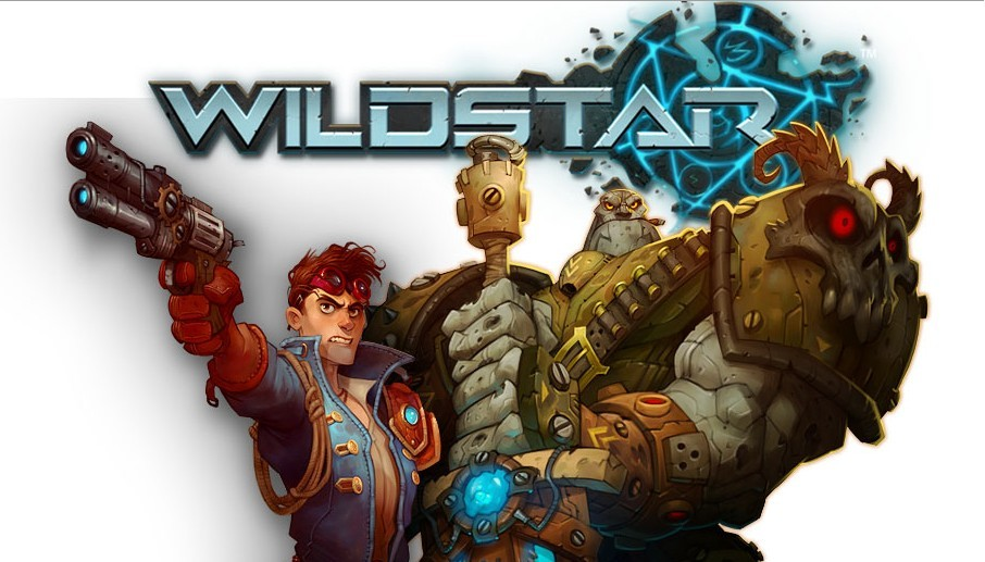 Gold and Platinum Wildstar EU In stock