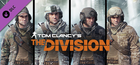 The Division - Marine Forces Outfits Pack Steam gift