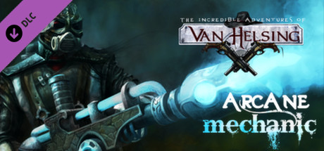 The Incredible Adventures of Van Helsing Complete (ROW)