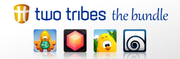 Two Tribes Pack (Steam Gift) Region Free