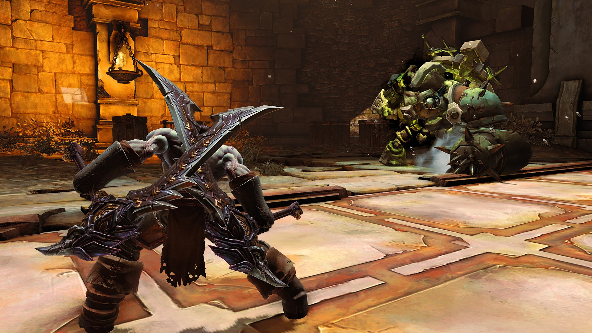Darksiders II 2 Deathinitive Edition (Steam) RU+CIS+UA