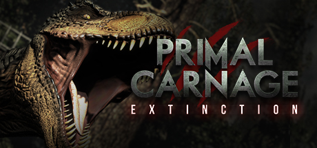 Primal Carnage: Extinction (Steam) Region Free