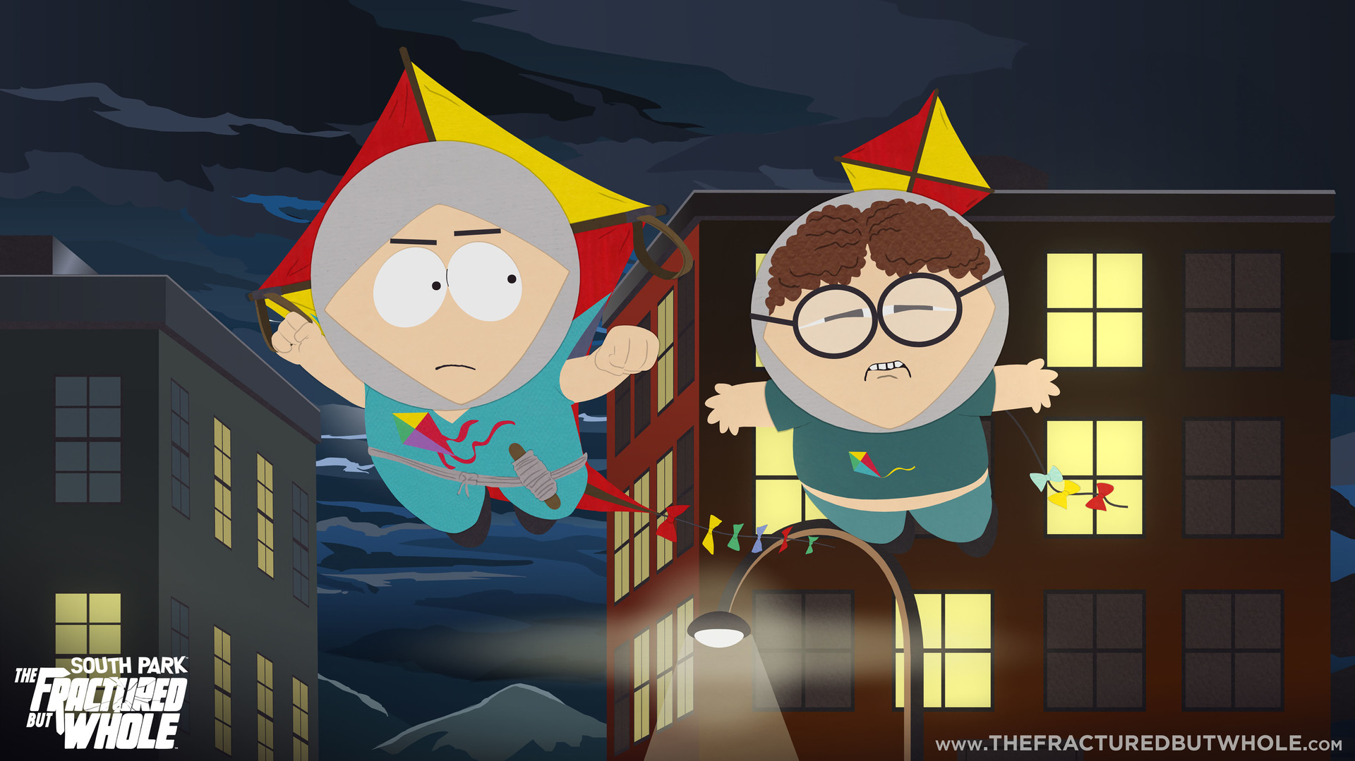 South Park The Fractured But Whole (St. Gift) RU+CIS+UA