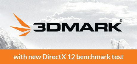 3DMark (Steam Gift) RU+CIS+UA