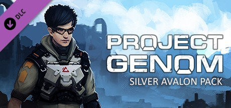 Project Genom - Silver Avalon Pack DLC (Steam) Reg Free