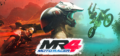 Moto Racer 4 (Steam) Region Free