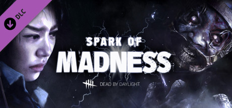 Dead by Daylight - Spark of Madness DLC (Steam) ROW