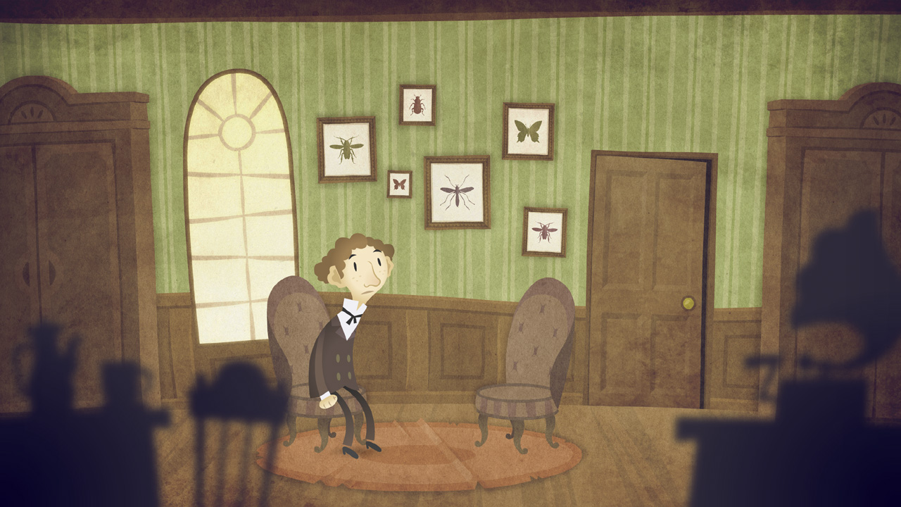 The Franz Kafka Videogame (Steam) Region Free