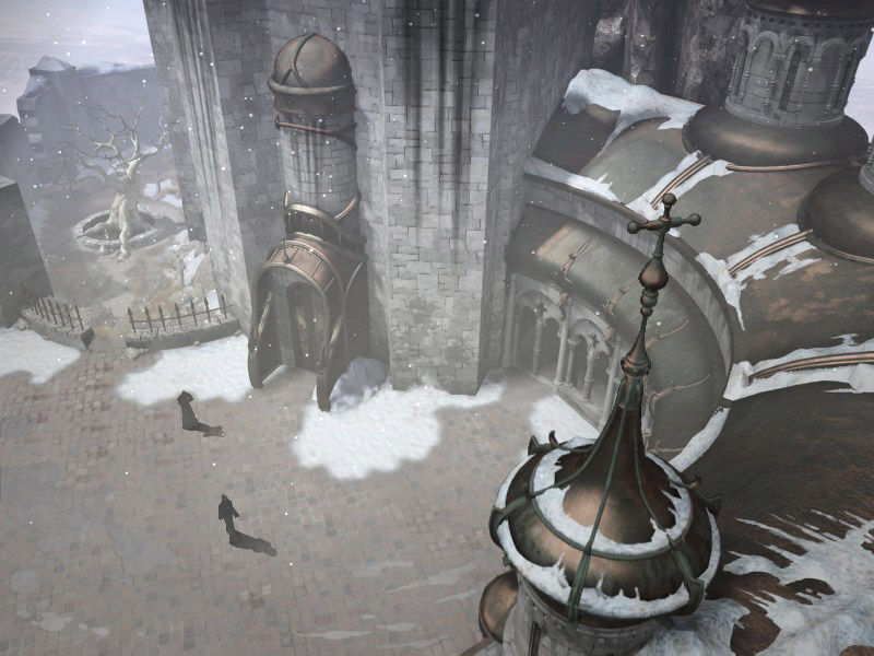 Syberia II 2 (Steam) Region Free