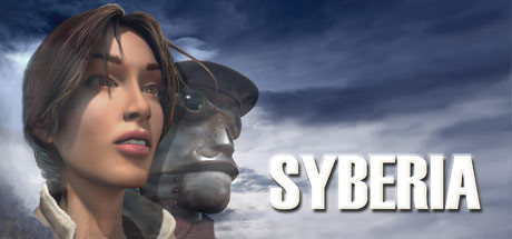 Syberia 1 (Steam) Region Free