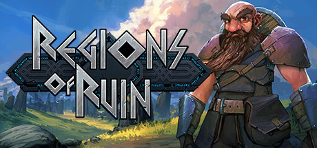Regions of Ruin (Steam) Region Free