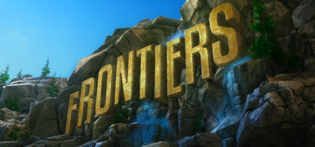 FRONTIERS (Steam) Region Free