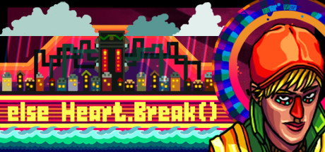 Else Heart.Break() (Steam) Region Free