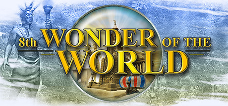 Cultures - 8th Wonder of the World (Steam) Region Free