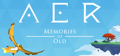 AER Memories of Old (Steam) Region Free