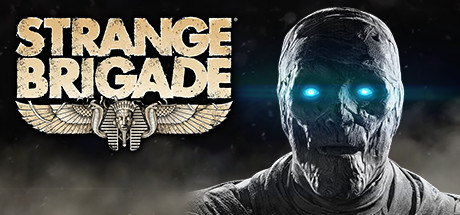 STRANGE BRIGADE (Steam) REGION FREE