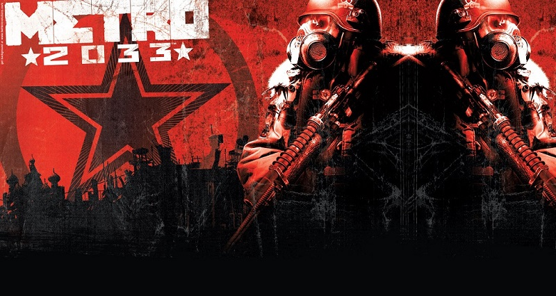 Metro 2033 | Метро 2033 (Steam Key) Region Free