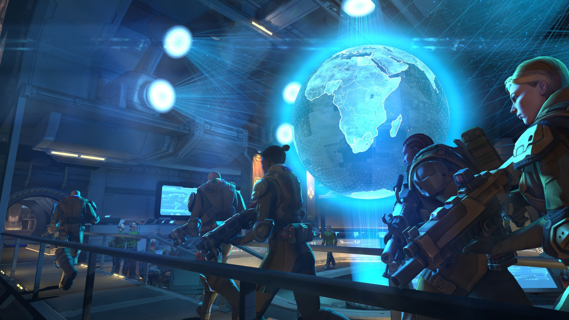 XCOM: Enemy Unknown (Steam) Region Free | ROW