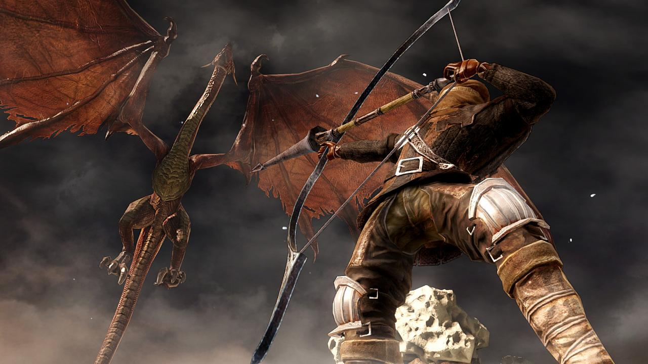 Dark Souls II 2 (Steam Gift) RU+CIS+UA
