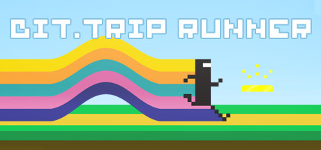 BIT.TRIP RUNNER (Steam Gift/Region Free)
