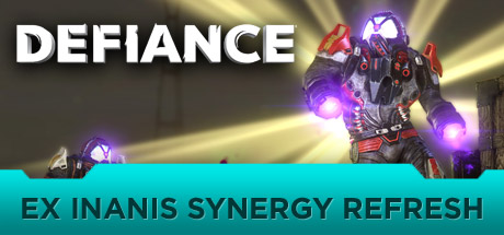 Defiance (Steam Gift/Region Free)