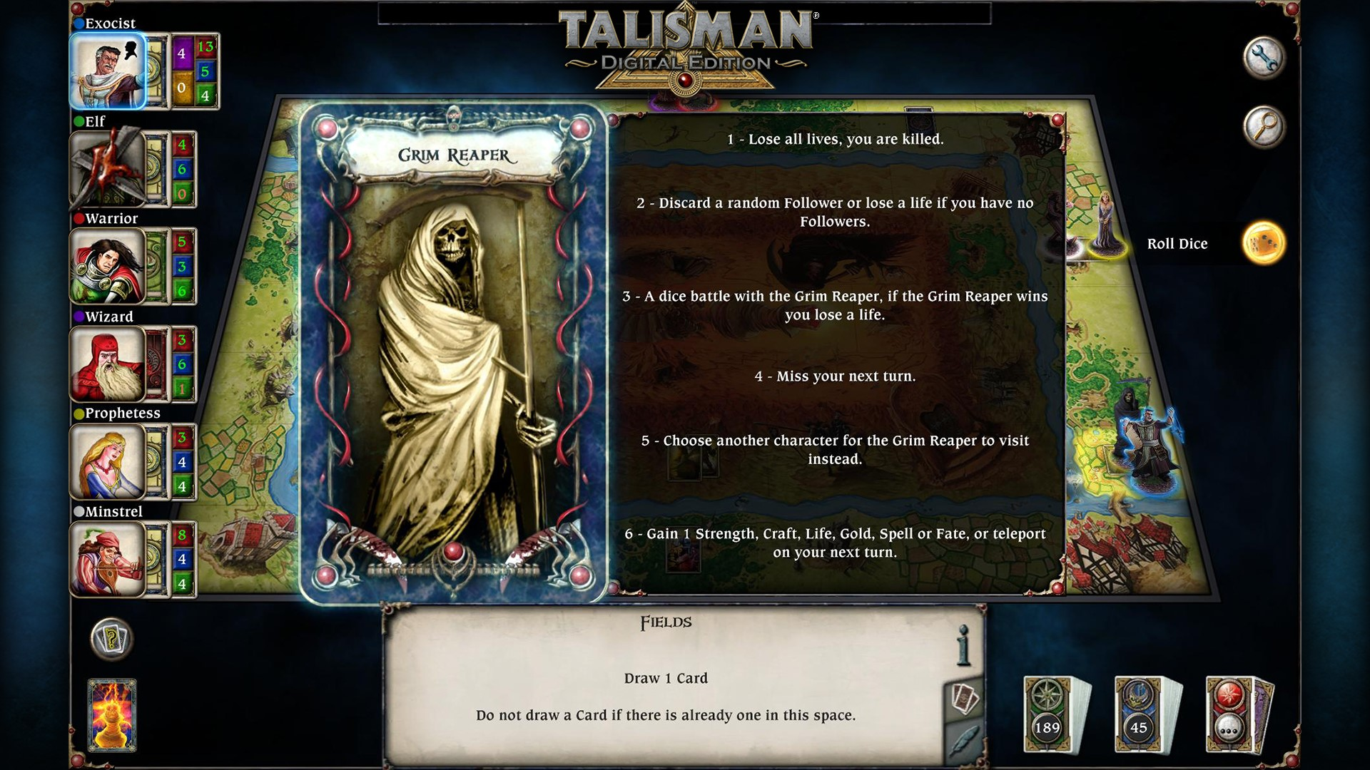 Talisman: Digital Edition (Steam Gift/Region Free)