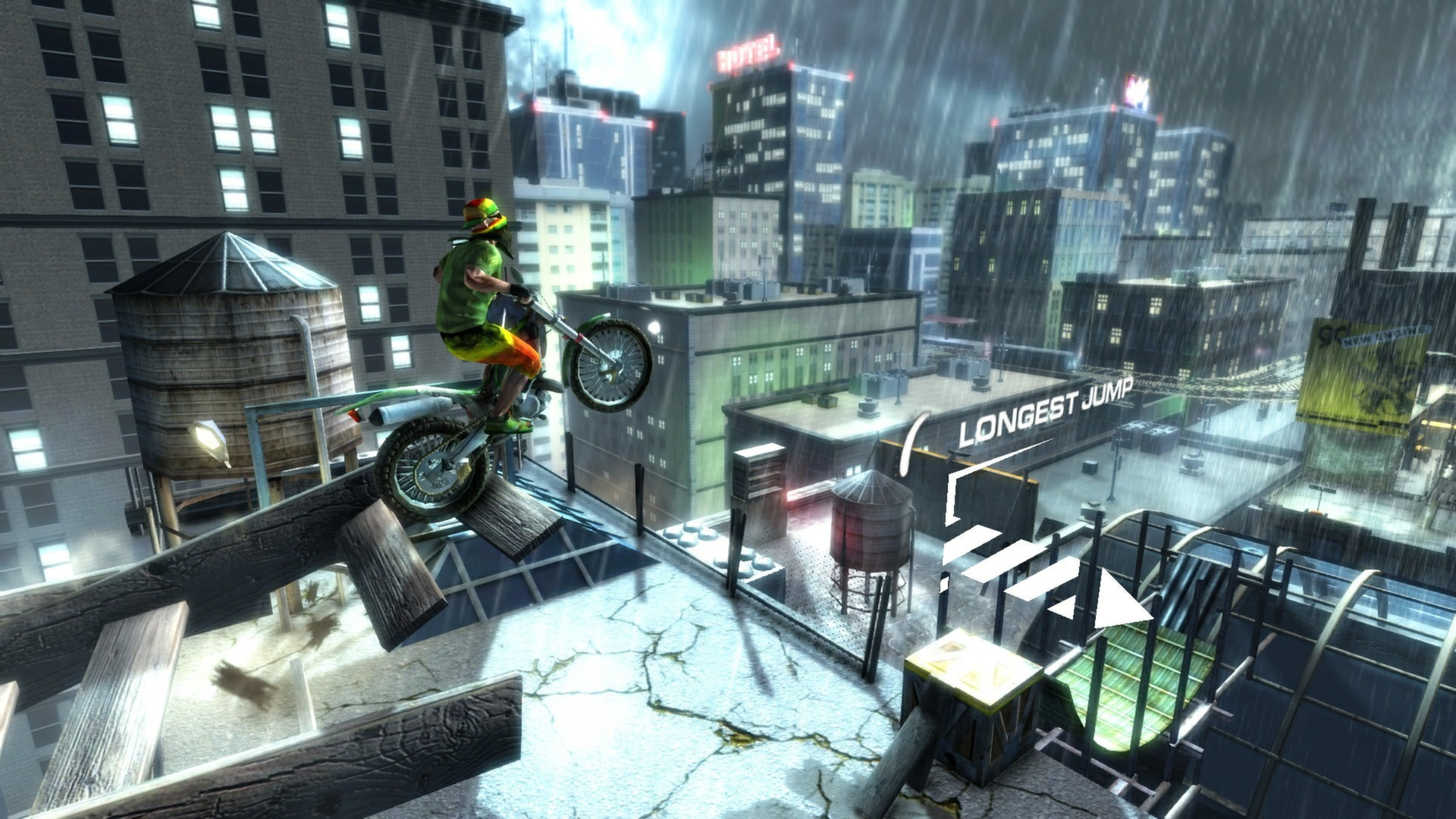 Urban Trial Freestyle (Steam Gift/RU+CIS)