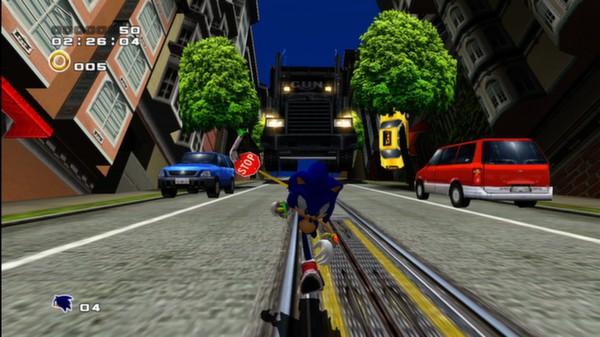 Sonic adventure 2 pc no emulator download.