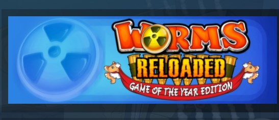 Worms Reloaded: Game of the Year Edition GOTY STEAM KEY