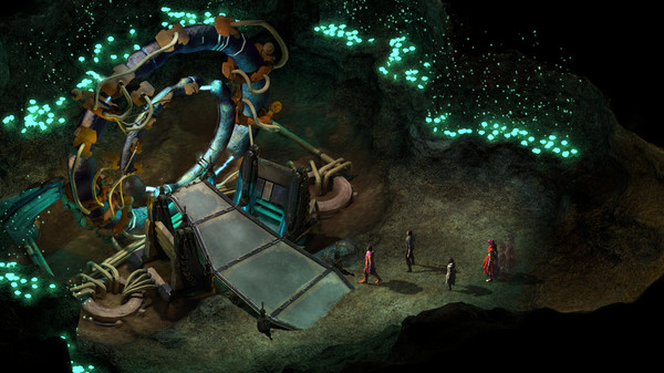 Torment: Tides of Numenera STEAM KEY REGION FREE GLOBAL