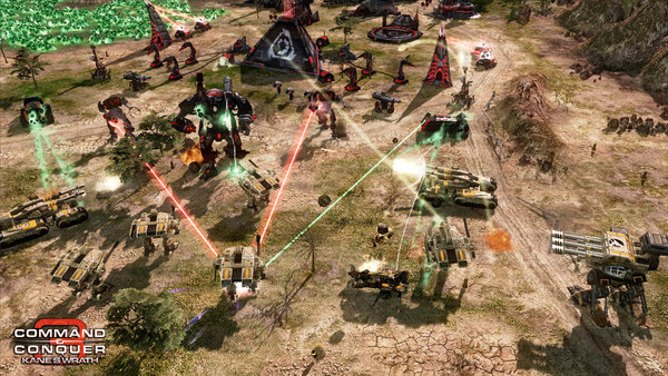 Command & Conquer 3: Kane´s Wrath (STEAM GIFT RU + CIS)