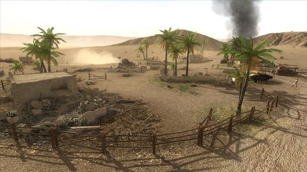Theatre of War 2: Africa 1943 STEAM KEY REGION FREE ROW