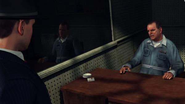 Скриншот  8 - L.A. Noire (STEAM KEY)