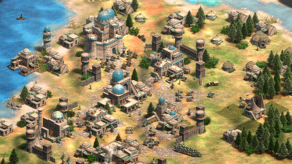 Age of Empires II 2 Definitive Edition 💎 WIN 10 GLOBAL