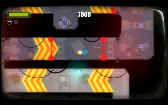 Tales From Space: Mutant Blobs Attack STEAM GLOBAL ROW