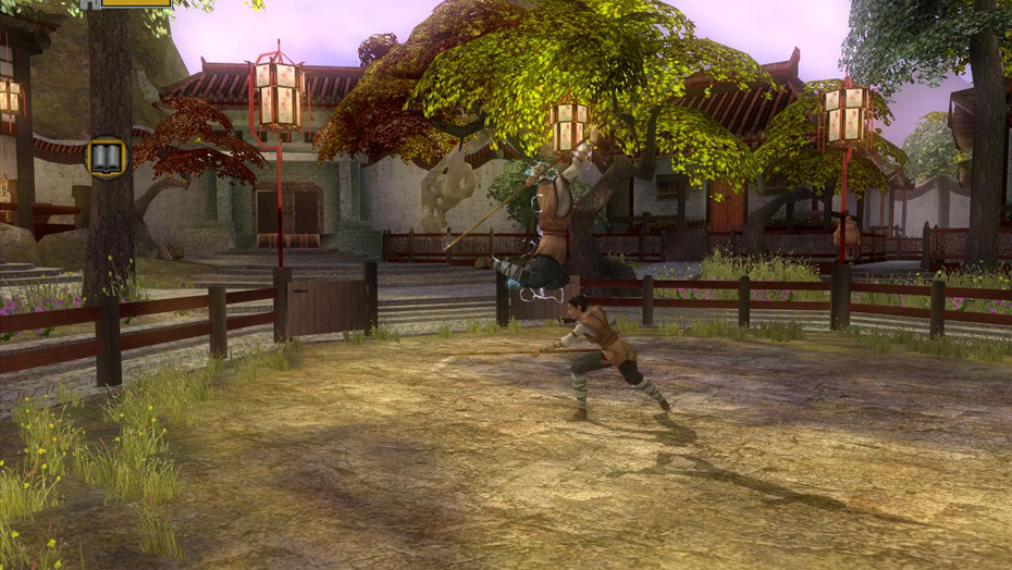Jade Empire: Special Edition  ( STEAM GIFT RU + CIS )