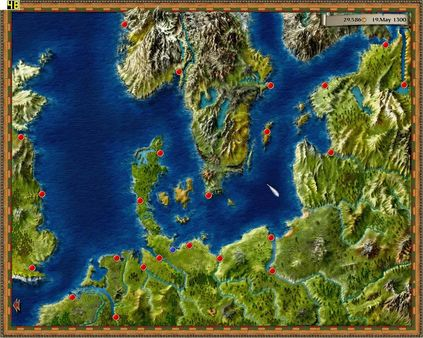 Patrician III 3 STEAM KEY REGION FREE GLOBAL