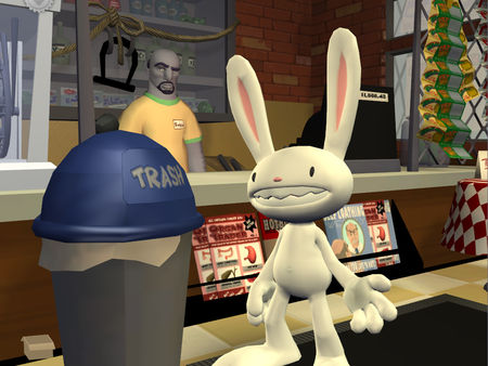 Sam & Max: Season One 1 STEAM KEY СТИМ КЛЮЧ ЛИЦЕНЗИЯ