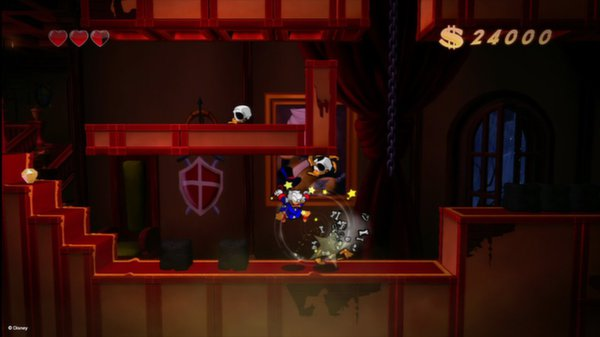 DuckTales: Remastered STEAM KEY RU+CIS LICENSE&#128142