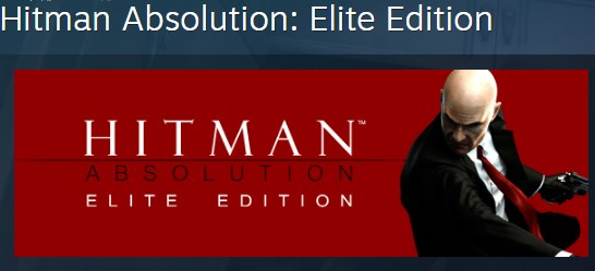 Hitman Absolution: Elite Edition (STEAM GIFT RU + CIS)
