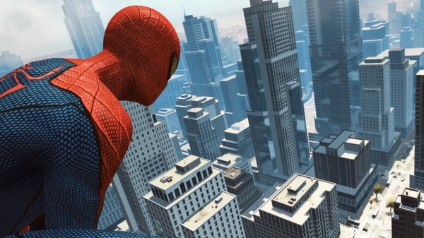 The Amazing Spider-Man STEAM KEY LICENSE 💎
