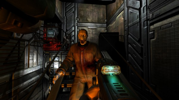 Doom 3: BFG Edition STEAM KEY RU+CIS LICENSE