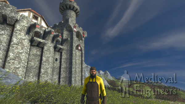 Medieval Engineers ( STEAM GIFT RU + CIS )