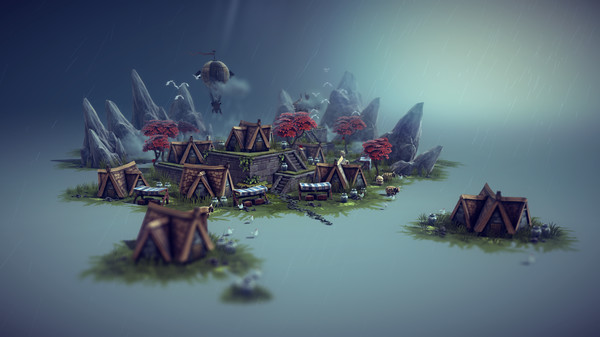 Besiege STEAM KEY REGION FREE GLOBAL &#128142
