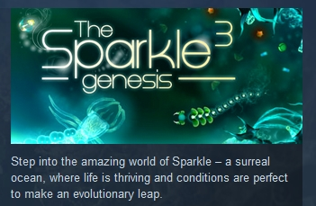 Sparkle 3 Genesis ( Steam Key / Region Free ) GLOBAL